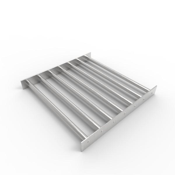 Магнитная решетка 350х350х16 (8 стержней D16 мм)