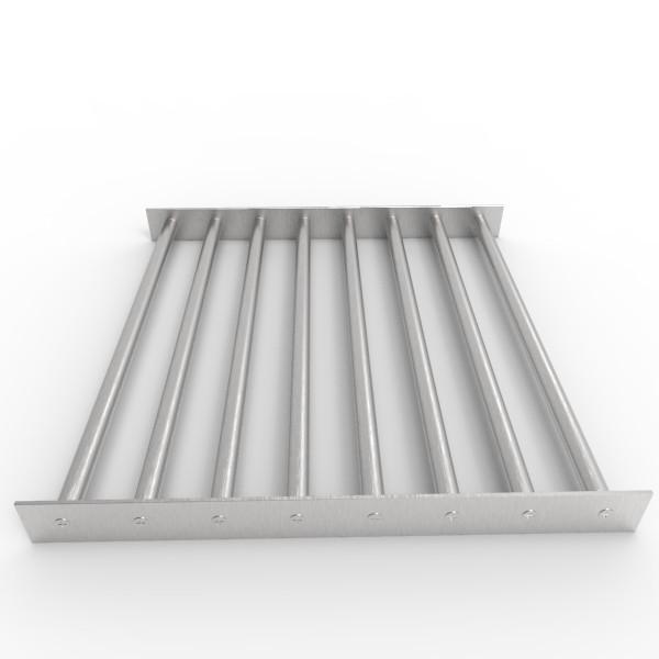 Магнитная решетка 400х400х16 (10 стержней D16 мм)