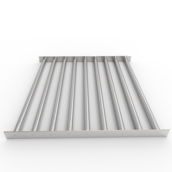 Магнитная решетка 600х600х22 (9 стержней D22 мм)