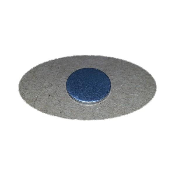 Ответная часть для магнита 12х1 мм