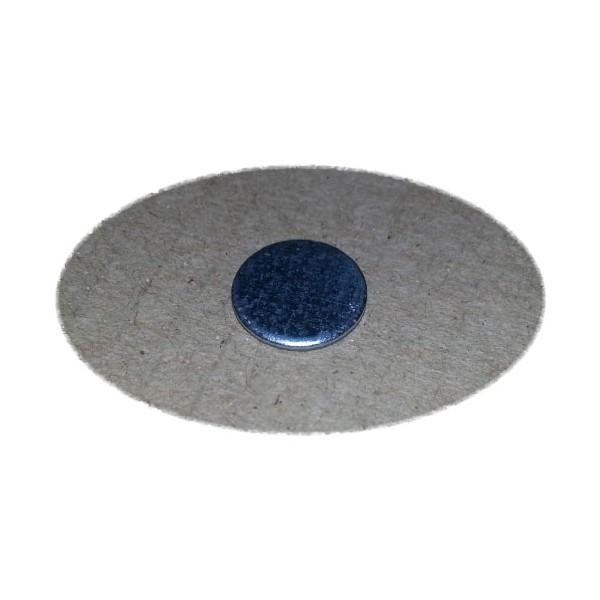 Ответная часть для магнита 10х1 мм
