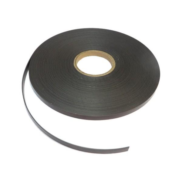 Магнитная лента шириной 12,7 мм тип А/В (с клеем TESA) 30 метров