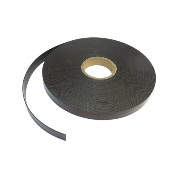 Магнитная лента шириной 25,4 мм тип А/В (с клеем TESA) 30 метров