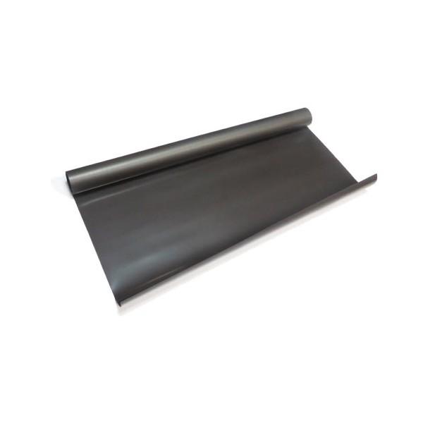 Магнитный лист 0,9 мм без клеевого слоя 1 м
