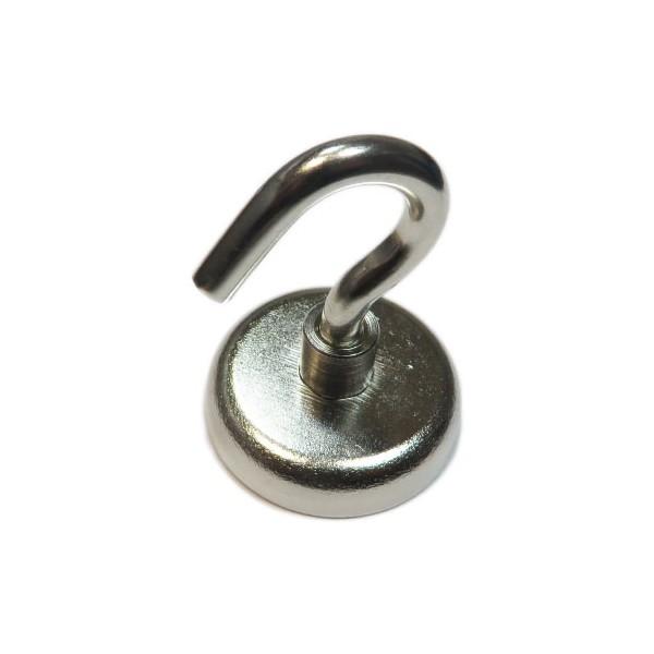 Магнитный держатель с крючком E42