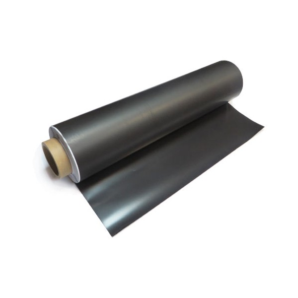 Магнитный винил 1.5 мм без клеевого слоя 10 м