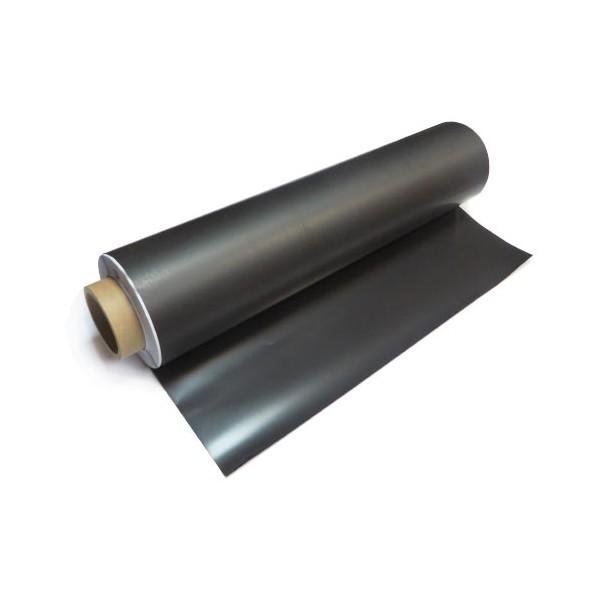 Магнитный винил 0,9 мм без клеевого слоя 15 м