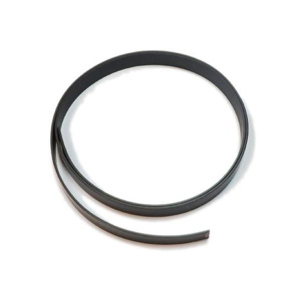 Магнитная лента шириной 12,7 мм тип А/В (с клеем TESA) 1 метр