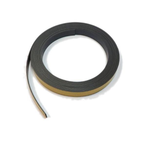 Магнитная лента шириной 12,7 мм тип А/В (с клеем) 4 метра