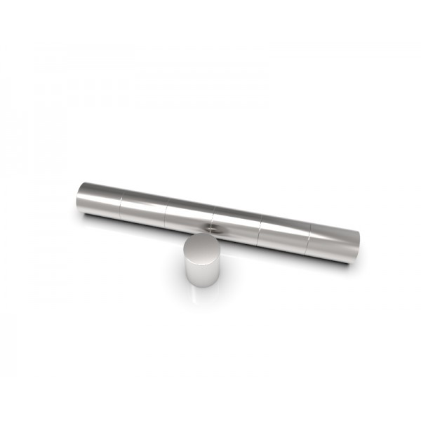 Магнит постоянный неодимовый 6 x 10 мм
