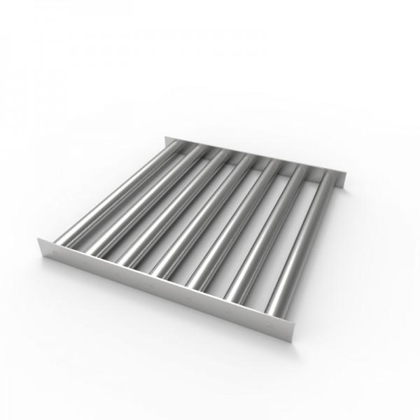 Магнитная решетка 450х450х30 (7 стержней D30 мм)
