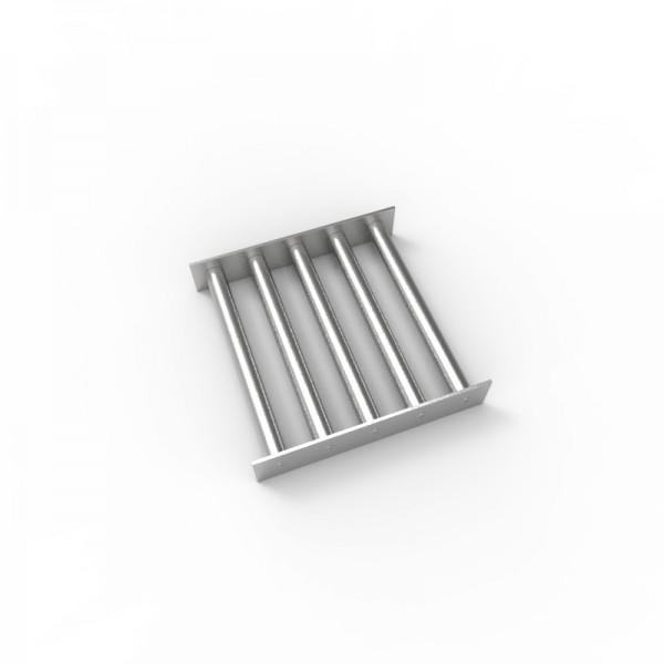 Магнитная решетка 200х200х18 (5 стержней D18 мм)