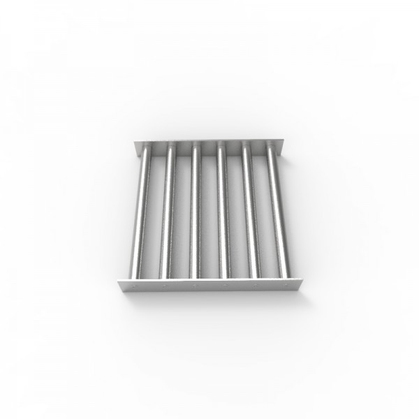 Магнитная решетка 250х250х18 (6 стержней D18 мм)