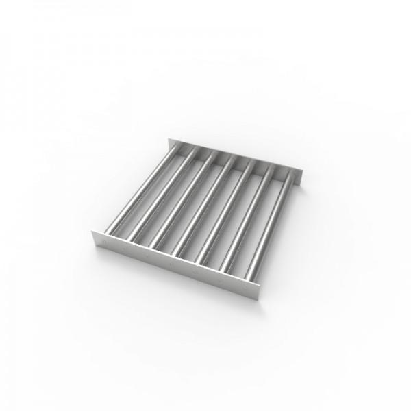 Магнитная решетка 300х300х18 (7 стержней D18 мм)