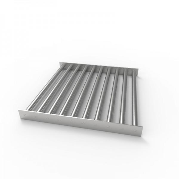 Магнитная решетка 400х400х18 (10 стержней D18 мм)