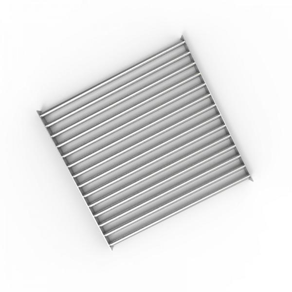Магнитная решетка 600х600х18 (14 стержней D18 мм)