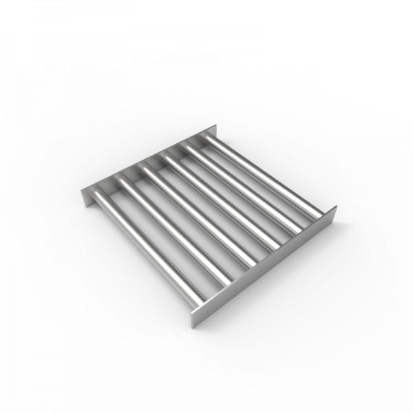 Магнитная решетка 300х300х22 (6 стержней D22 мм)