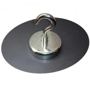 Магнитный держатель с крючком E60