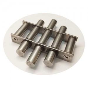 Магнитная решетка D130х16 (5 стержней D16 мм)