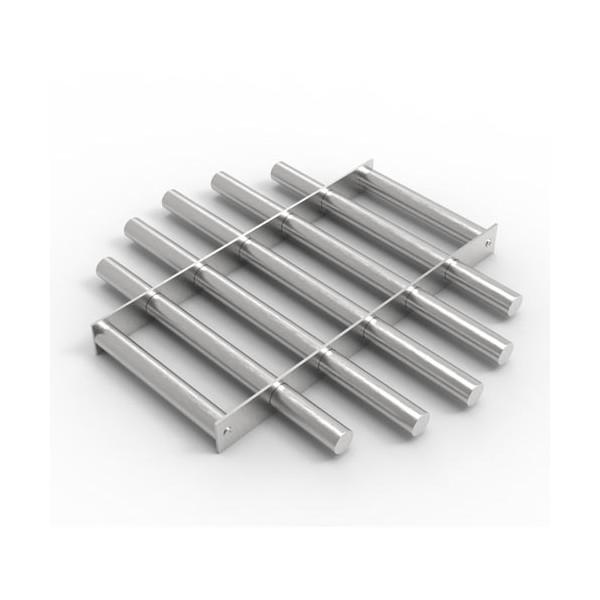 Магнитная решетка, круглая D450х25 (7 стержней D25 мм)