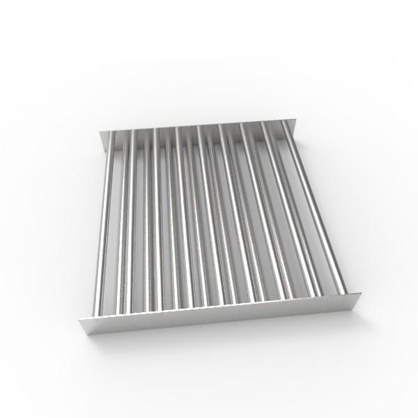 Магнитная решетка, двухрядная 600х600х25 (17 стержней D25 мм)
